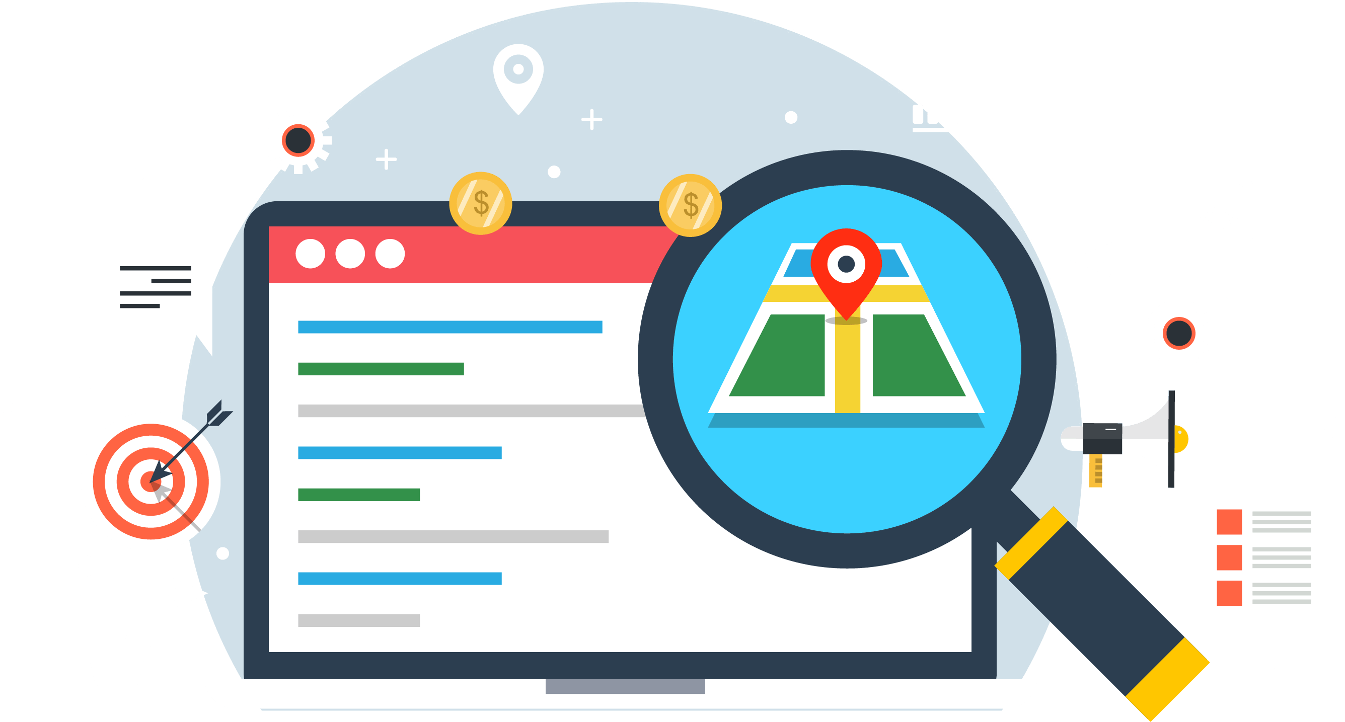 Things you need to master in SEO