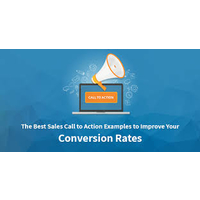 Best Call to Actions to use for conversions.