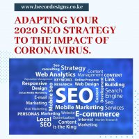 Adapting Your 2020 SEO Strategy to the Impact of Coronavirus