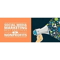 Social media marketing strategies for nonprofits